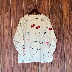 Jackets & Blazers - Pharmacy Tech Jacket